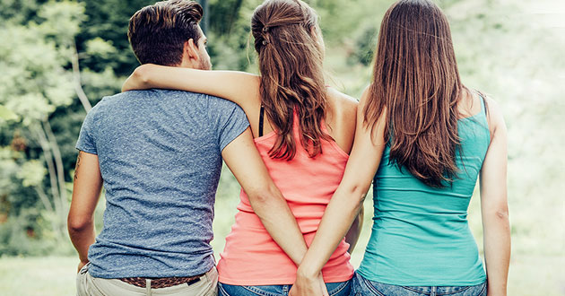 Americans and infidelity