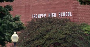 Tremper High School