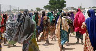 Funds shortage forces U.N. to cut emergency food aid