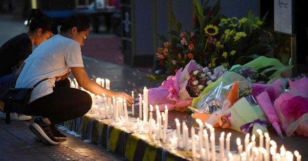 Philippine terrorists