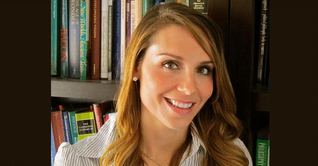 Sarah Irving-Stonebraker