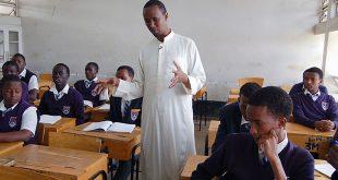 Kenya public school