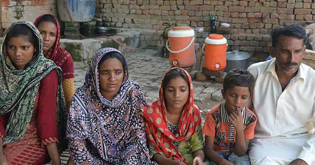 Christian boy beaten to death in Pakistan