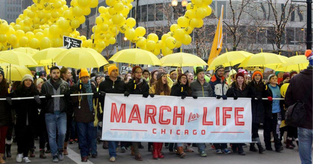 Fighting taxpayer-funded abortion in Illinois