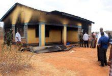 Kenya attack on two Christian teachers