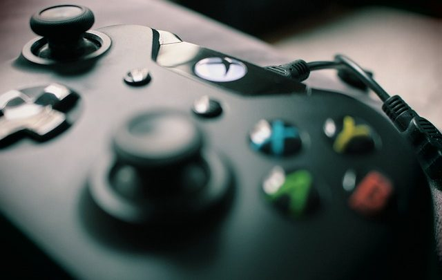 3 reasons we don't let our children play video games*