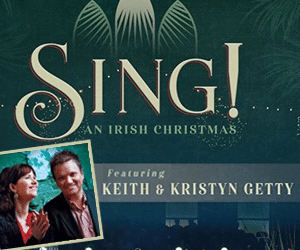 Sing! An Irish Christmas=