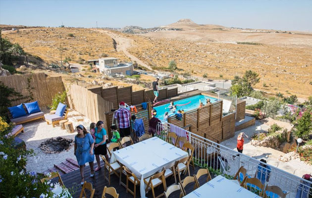 Airbnb's delisting of West Bank properties draws accusations of anti-Semitism