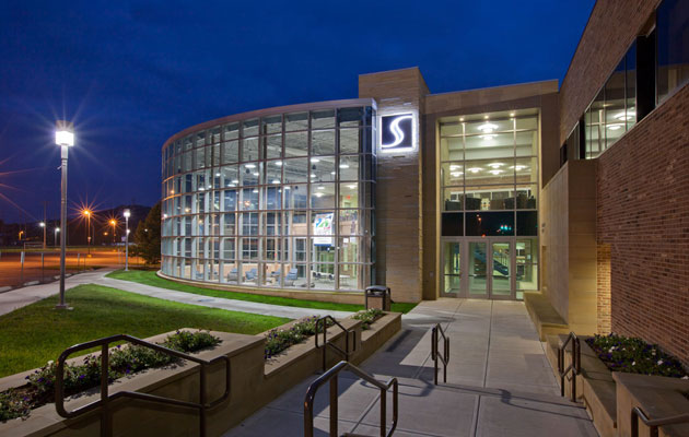 A Shawnee State University philosophy professor filed a lawsuit against the Portsmouth, Ohio.