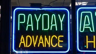 Predatory payday lending