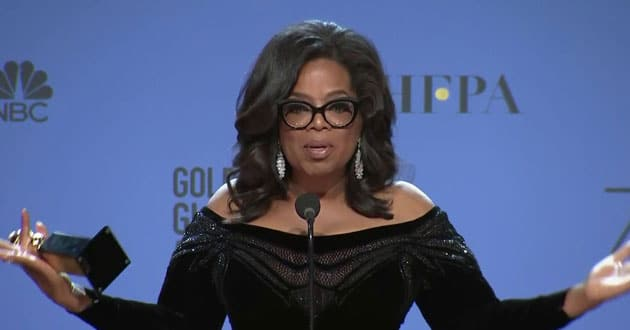 Photo of Oprah's 'gospel' | Entertainment mogul preaches 'many paths' to God