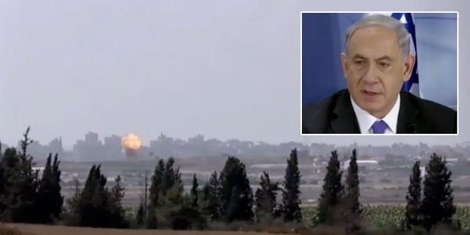 Photo of Israel begins ground operation into Gaza