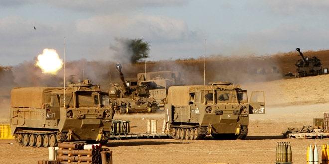 Photo of U.S. senators pledge support for Israel in wake of ground operation