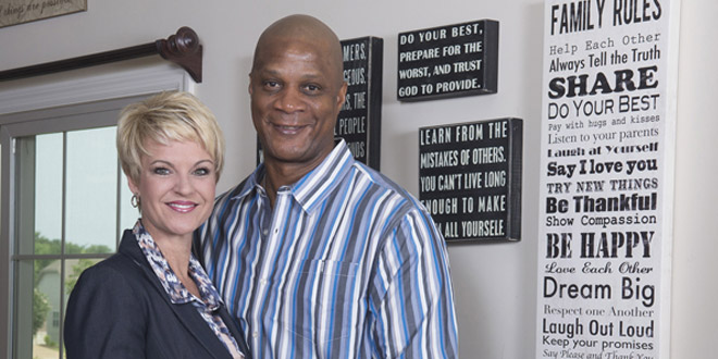 Photo of Darryl Strawberry finds a Savior: God's work of restoration