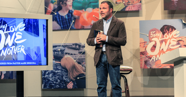 Photo of Racketeering lawsuit accuses Mark Driscoll of misusing Mars Hill Church tithes