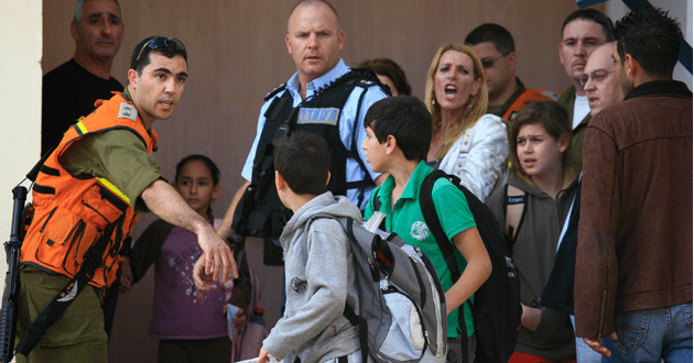 Photo of Ongoing rocket fire casts doubt on start of Israeli school year