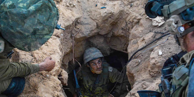 Photo of Did humanitarian pressure contribute to Israel's terror tunnels?