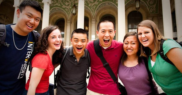 Photo of InterVarsity Christian Fellowship banned from 23 California colleges