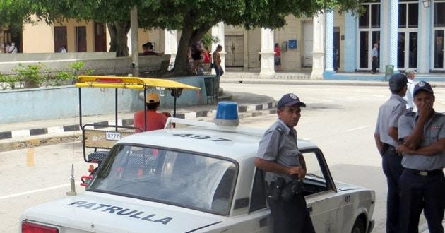 Photo of Cuba cracks down on Christians