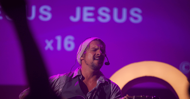 Photo of Movie: 'Believe Me' spotlights worship
