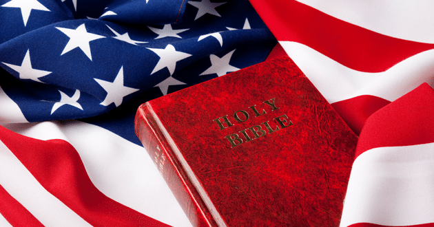 Photo of Is American religion exceptional? Maybe, maybe not