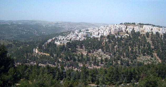 Har Nof, Israel