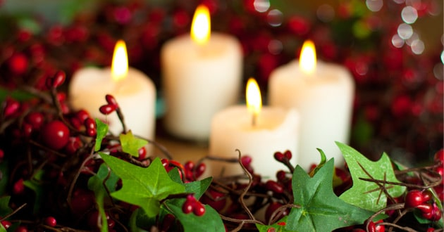 Photo of Advent: The bookends of our faith