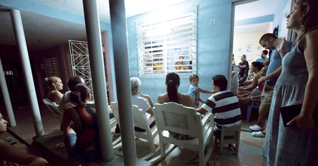 Photo of United States and Cuba diplomacy sparks hope & wariness