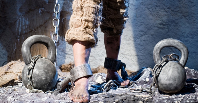 Photo of The torture report: Violating human dignity