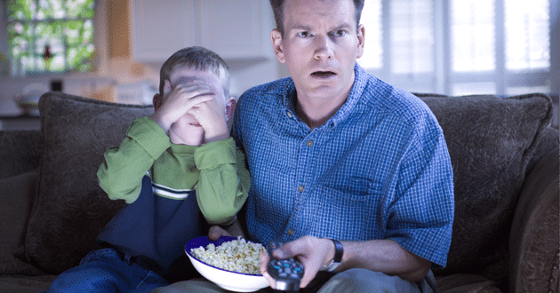 Photo of 5 ways to make TV safe for kids