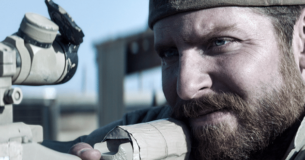 Photo of Here's the faith in the 'American Sniper' you won't see in the film