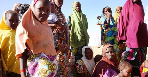 Photo of Despite Boko Haram, Gospel impacts Nigeria