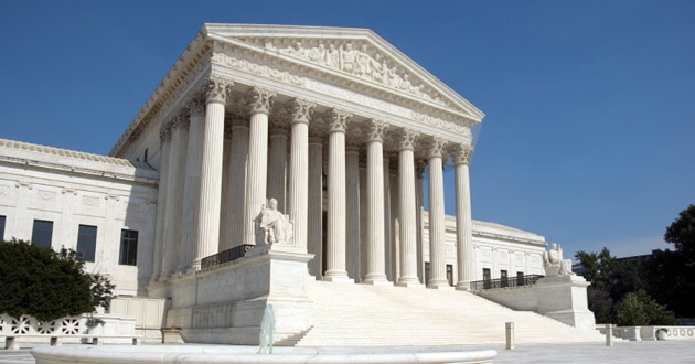 Photo of Supreme Court sets same-sex marriage arguments