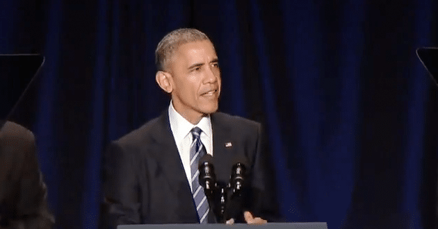 Photo of Obama draws pushback on ISIS, Crusades, slavery