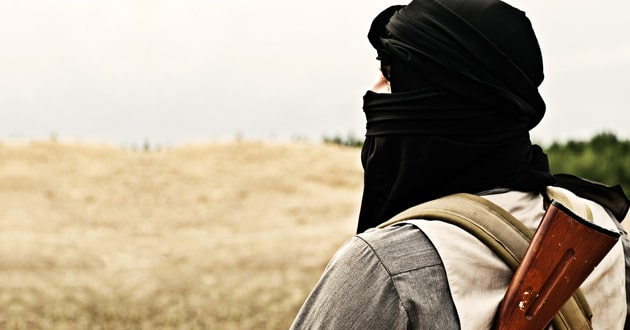 Photo of Islamic jihad, in many forms, 'gaining ground'