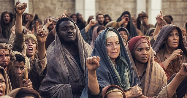 Photo of Review: NBC's 'A.D.' is (mostly) biblical – and also well done