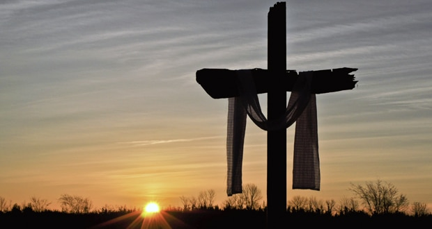 Photo of Most Churches Have Stopped Gathering, Few Plan to Meet on Easter