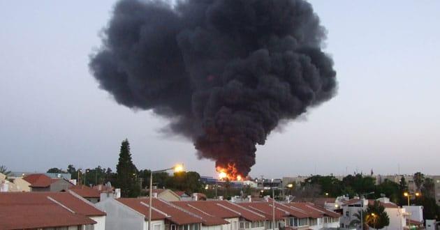 Israel bomb