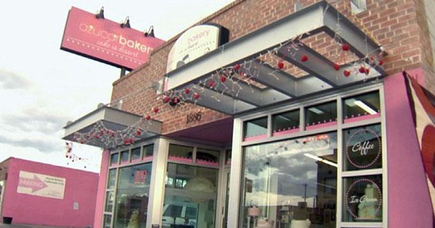 Denver bakery