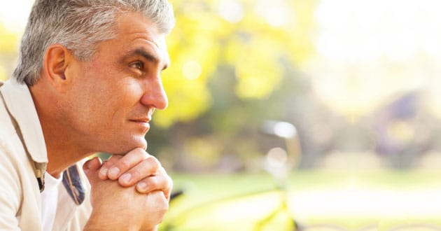 Photo of Gray hair and gray matter: Wisdom really does come with age