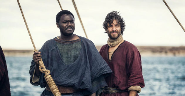 Photo of 'A.D. The Bible Continues' on NBC