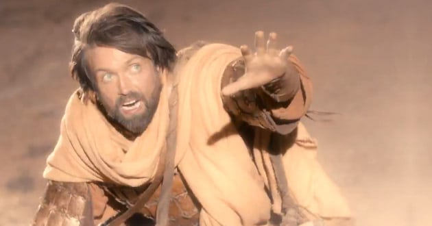 Photo of 'A.D. The Bible Continues' episode 8 airs on NBC
