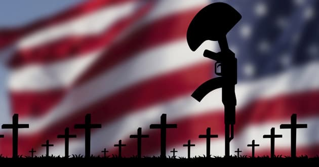 Photo of How Will You Honor the Fallen? | Reviving Memorial Day