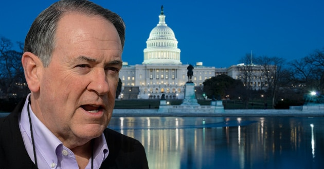 Photo of Mike Huckabee Talks About the Continuing Threat to Religious Liberties, Israel and More