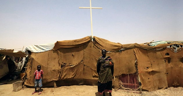 Photo of One year after Meriam Ibrahim's release, two Christians face possible death penalty in Sudan
