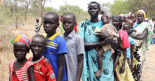 Photo of World Vision suspends operations in key South Sudan state over escalating violence