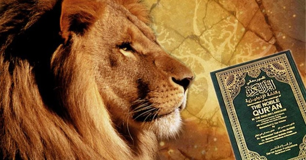 Photo of Aslan is on the move: The growth of Christianity in the Muslim world