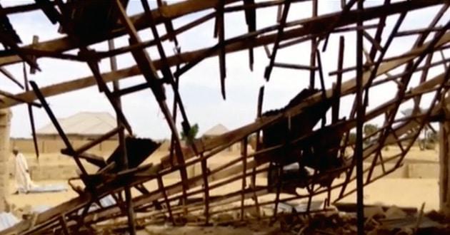 Photo of Boko Haram attacks claim hundreds in Nigeria