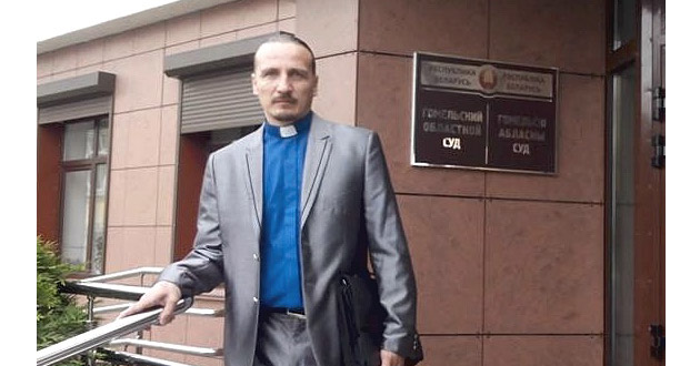 Photo of Belarus cracks down on evangelical churches with recent raids