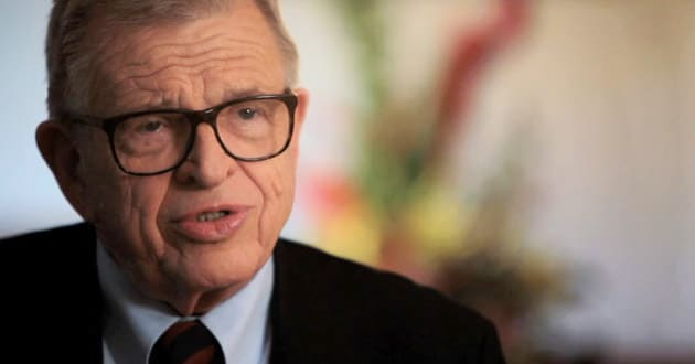 Photo of The prophetic voice of Chuck Colson